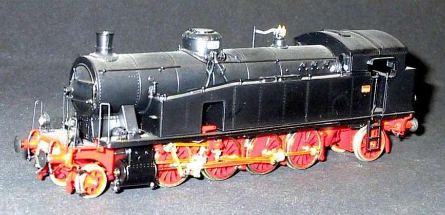 Fulgurex FS Gr. 940