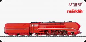 Marklin DB 10 prototipo insider