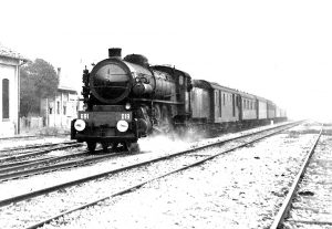 GRuppo 691 Orient Express