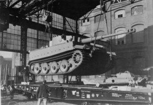 panzer Tiger I