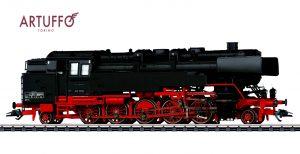 DB Gruppo 85 Marklin