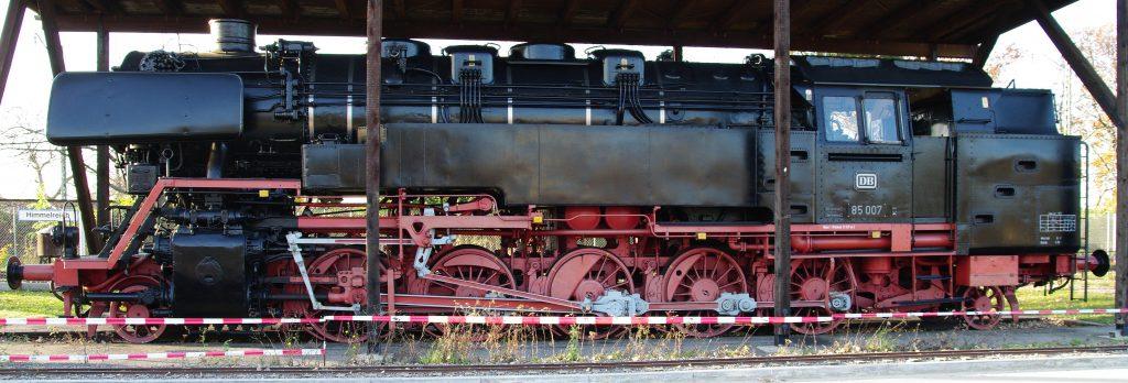 DB Gruppo 85
