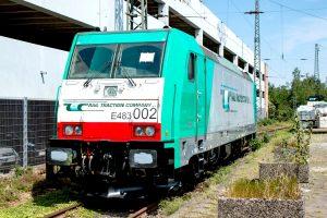 Serie 146.0 - traxx italia